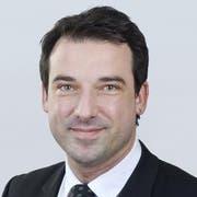 FDP-Stadtparlamentarier Remo Daguati.
