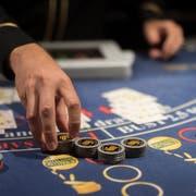 In der Schweiz ist die Zahl der Casinos limitiert, in Liechtenstein nicht mehr. (Bild: Benjamin Manser)