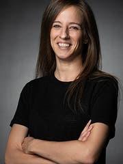 Manuela Ambühl vom Macherzentrum Lichtensteig. (Bild: PD)