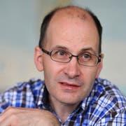 Prorektor Stefan Casanova. (Bild: Nana do Carmo)