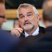 Hans Munz, Präsident des PHTG-Hochschulrats, nimmt Stellung zu Aussagen des freigestellten Prorektors.