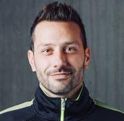 Emilio Gesteiro übernimmt beim FC Bazenheid das Ruder. (Bild: Urs Nobel)