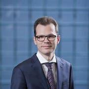 Dominik Diezi ist erster Kandidat fürs Stadtpräsidium. (Bild: PD)