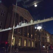 Die Danske Bank mit Sitz in Kopenhagen gerät ins Visier der europäischen Bankenaufsicht. (Bild: Freya Ingrid Morales/Bloomberg (18. September 2018)