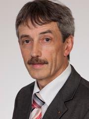 Dr. iur. Beat Frischkopf.