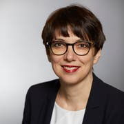 Luzia Gisler-Gisler wurde als neue Gemeindepräsidentin von Bürglen gewählt.