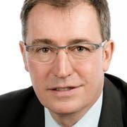 Nationalrat Roland Büchel. (Bild: KEY)