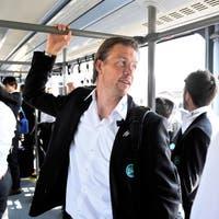 Ex-Espe Montandon zum Höhenflug des FC St.Gallen: «Sie ziehe ...