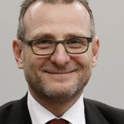 Michael Thurau, Vizepräsident der Sek Kreuzlingen. (Bild: Donato Caspari)