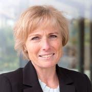 Renate Stocker, Hoteldirektorin des Seehotels Wilerbad in Sarnen.Bild: PD