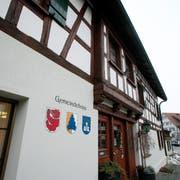 Gemeindehaus der Einheitsgemeinde Salenstein. (Bild: Donato Caspari)