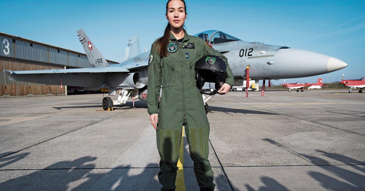 Frauen an die Spitze der Armee