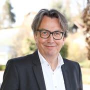 Markus Brändle, Leiter des Regionalen Seniorenzentrums Solino in Bütschwil. (Bild: PD)