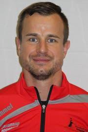 Lukas Gamrat ist Spielertrainer beim TV Appenzell. (Bild: PD)