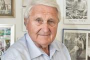 Willy Läderach, OK-Präsident MXGP. (Bild: Donato Caspari)