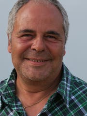 Martin Schraner. Bild: PD