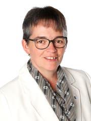 Vroni Thalmann-Bieri, SVP-Kantonsrätin Flühli