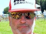 Für Urs Ulli war das diesjährige Motocrossrennen das letzte als OK-Präsident
