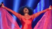 Diana Ross: Die 75-jährige Soul-Diva hat nach 13 Jahren ein Album-Comeback angekündigt. Stimmt auch sie in den Chor des Zorns ein? (Bild: Getty Images)