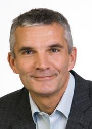 Andreas Widmer, Präsident St.Galler Bauernverband und CVP-Kantonsrat. (Bild: PD)