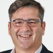 Markus Fischer. (Bild: PD)