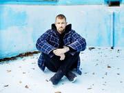 Veröffentlicht seine Psychotherapiesitzungen als Video auf Youtube: Rapper Stress Bild: André Albrecht