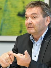 Rene Bock: «Jedes Mail wird innert 24 Stunden beantwortet»