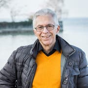 Markus Fischer (FDP) schneidet mit 1496 Stimmen am schlechtesten ab. (Bild: Andrea Stalder)