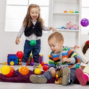 Kinder erhalten mit Kitaplus eine besondere Betreuung. (Bild: PD)