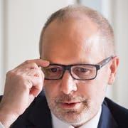 Stefan Kölliker. (Bild: Benjamin Manser)