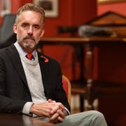 Der kanadische Psychologe Jordan Peterson. Foto: Getty Images