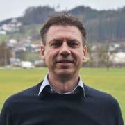 Marco Burri, FDP-Kandidat für den Gemeinderat Sirnach.