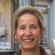 CH-Gemeinderätin Anita Bernhard. (Bild: PD)