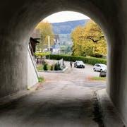 Die Dorfgestaltung Niederstettens bildet die zweitgrösste Investition der Gemeinde. (Bild: Andrea Häusler)