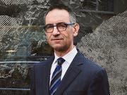 Stefan Holenstein, Präsident Schweizerische Offiziersgesellschaft: «Die Wahlfreiheit war wohl der Politfehler des Jahrzehnts.»
