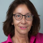 Theres Bühlmann, Sportreporterin