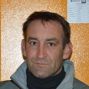 Joachim Harder, Biogas-Pionier. (Bild: Beat Lanzendorfer)