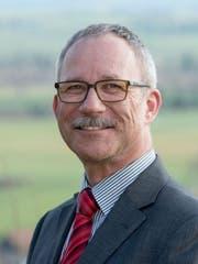 Urs Hodel (CVP) tritt als Gemeindepräsident von Egolzwil zurück. (Bild: PD)