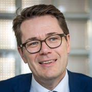 Benedikt Würth, St.Galler Finanzchef und Ständerat.