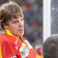 Die grosse Karriere von Eishockeygoalie Jonas Hiller– ein R ...