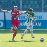 Der Anfang ist gemacht: Warum der FC St.Gallen das Auftaktspiel gewonnen hat – und wo er noch Luft nach oben hat