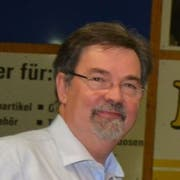 Bankleiter Ernst Zwingli (Bild: Adi Lippuner)