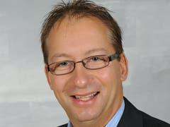 Martin Gasser, FDP.