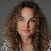 Michèle Minelli: Die Autorin legt bewegende Lektüre auch für Jugendliche vor. (Bild: PD)