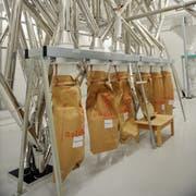 Die Meyerhans Mühlen AG konzentriert ihre Produktion in Weinfelden. (Bild: Nana do Carmo)