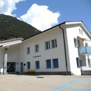 Noch steht nicht fest, wer ab 2019 im Gemeindehaus in Wassen die Sitzungen des Gemeinderats leiten wird. (Bild: Urs Hanhart, Wassen, 7. Juni 2018)