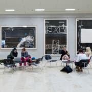 Die heutige Fachhochschule St.Gallen (FHS) wird Teil der neuen Fachhochschule Ost. (Bild: Coralie Wenger)