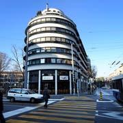 Die verwaltungsrechtliche Abteilung des Kantonsgerichts an der Obergrundstrasse hat den Entscheid aufgehoben. Bild: Maria Schmid (Luzern, 16. Januar 2012)