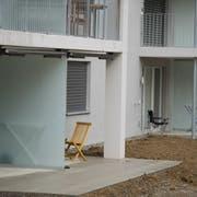 In der Schweiz werden viele neue Mehrfamilienhäuser gebaut. (Bild: Ralph Ribi)