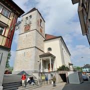 Der Haussegen in der Kirchgemeinde Appenzell hängt schief. Foto: PD